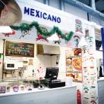 puesto mexicano
