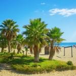 mejores playas de fuengirola
