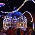 Luces Navidad Fuengirola 2018