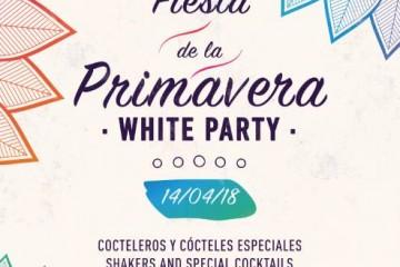 La Galería White Party